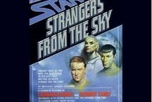 Star Trek Geek Out / by Viral Pig