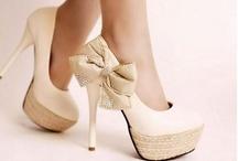 Dear shoes, I want you / by Sheska Ocasio