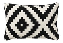 Throw Me a Pillow / To feed the need for yet another throw pillow. / by Heather | The Decor Fix