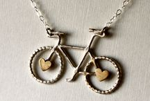 Bike Love / A celebrations of love for people and love for bikes / by Cyclechic Ltd