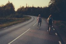 bici / by flor Larretape