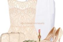 Fashion / by Blue Sugar Press - Invitations