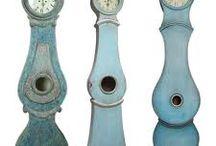 clocks / by Julie Stout