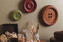 Decor / by Janette Sickels