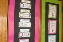 ClAsSroOm DeCoR / by Laurie