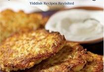Recipes: Jewish Cooking / by Mary Gresham