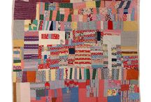 quilt / by STITCH cotton and wool