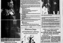 Aquel viernes negro / by Archivo El Nacional