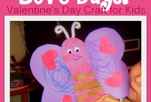 A day of love - Valentine's Day / by Michelle Maffei