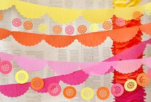 Fiesta Theme Party / by Petite Party Studio Rebecca & Shannon