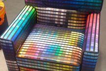 Rainbow / by Pierce Lilholt