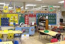 Classroom decor ideas / by Shelley Houston