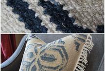 diy Pillows / by Michelle Ann Bryan
