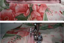 Sewing Ideas / by Richa Wennerholm