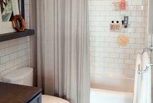 Bathroom / by Stephanie Snider