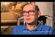 The Holocaust in France / These short videos of Holocaust survivor testimonies are taken from a thematic and chronological narrative of the Holocaust in France with related video, photos, documents and more... http://www1.yadvashem.org/yv/en/holocaust/france/index.asp / by Yad Vashem
