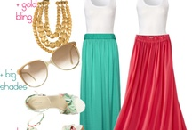 My Style / by Barbara Quezada