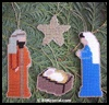Nativity  / I love Nativity Scenes of all types!! / by Gwen Morrow