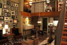 apartments / by Alexandria Swanson