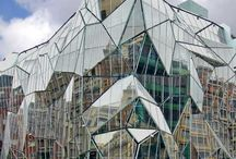 arquitetura / by Jéssica Giraldi