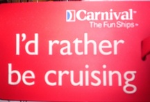 Cruises  / by Nick Martin