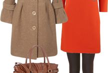 Fall Outfits / by Amanda Carter