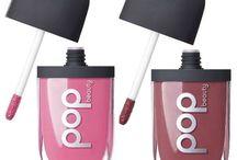 Pop Beauty Plump Pout / by Zadidoll