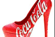 Coca cola collections / by Theresa Wilson