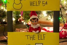 Elf ideas / by Liz Woods McLaughlin