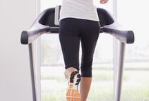 Treadmill / Treadmill workouts / by Denise Nicholson