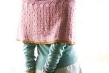 Knit One, Purl Two... / by Lisa Fabian
