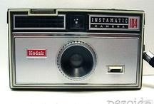 Cameras / by Ines Schmook