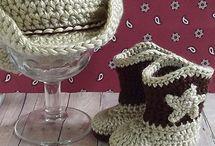 Crochet / by Camille Bryan