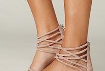 Footwear / by Lauren