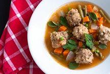 Soups On! / by Cheryl Nowak
