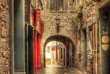IRELAND / by Courtney McCall
