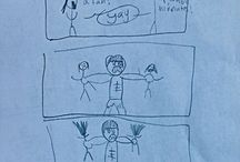 Kids are genius! / by Laura Taranowski