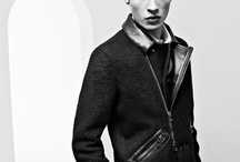 Fall/Winter 2012 Texture / by Fashionisto