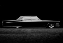 CADILLAC....... / by Don Mackenzie