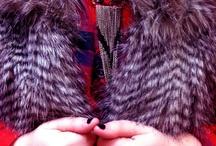 Wear it loud, wear it proud. / by Holly Fowler