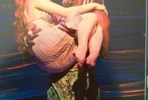 My heart is on Broadway! / by Meghan Godsey