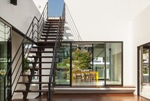House ideas / Great architecture and sustainable designs / by Angela Philp