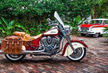 Motorcycle Life / by Vega Helmet