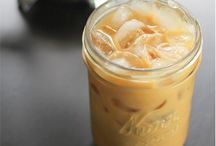Coffee Break / Get your java fix with the latest coffee recipes and trends. / by REDBOOK Magazine