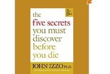 books and stuff to read / by Jennifer Buzzerio-Mosser