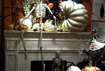 Holiday decor / by Lee Sanders