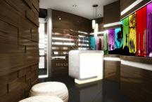 Office Decor Ideas.... / by Fantasy Radio
