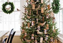 My tree / by Betsy Sykes