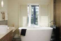 Interior Design - Bathrooms / by Cindy Stewart