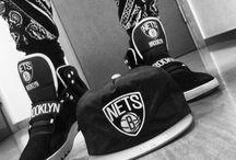 Nets Street Style / by Brooklyn Nets